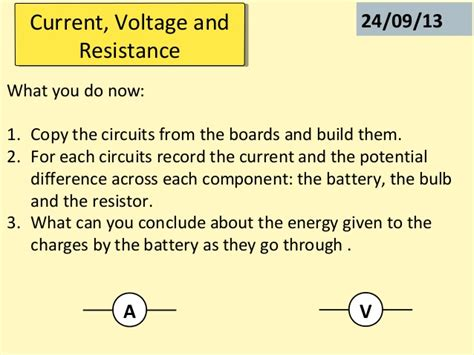 find the current and voltage across each resistor how to calculate the potential difference across each capacitor 28 images find the
