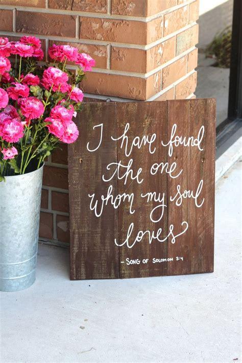 Wedding Keepsake Quotes by Wedding Quotes Rustic Wooden Wedding Sign Keepsake