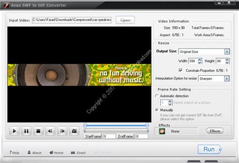 format converter v3 1 aoao swf to gif converter v3 1 a2z p30 download full