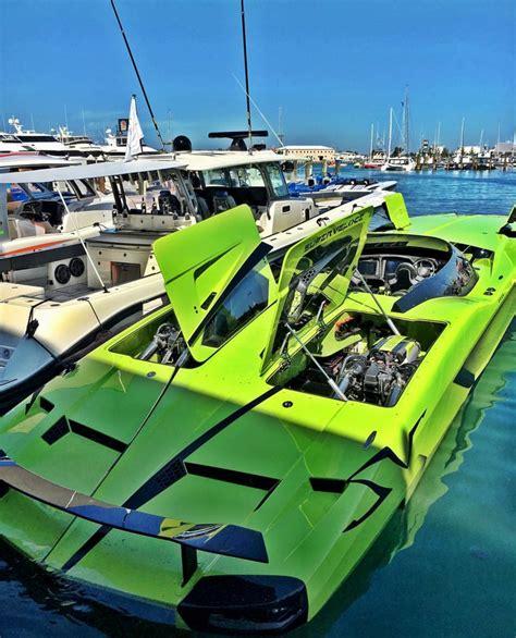 lamborghini aventador superveloce boat powerboats daily on twitter quot 52 mti sv photo via