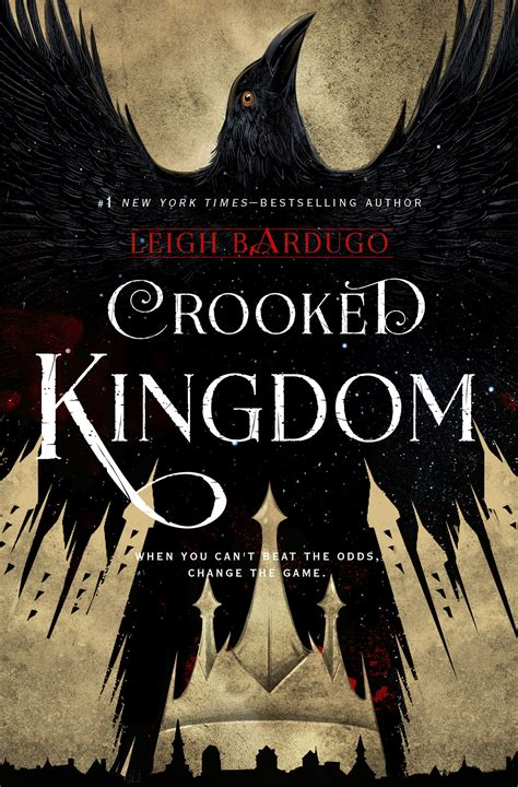 crooked kingdom cover reveal what s on my bookshelf