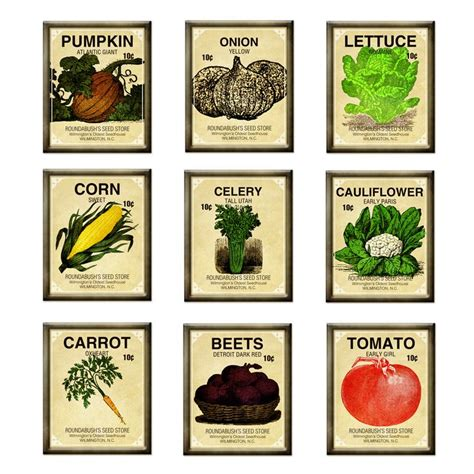 Garden Seeds by 17 Best Images About Vintage Seed Packets On