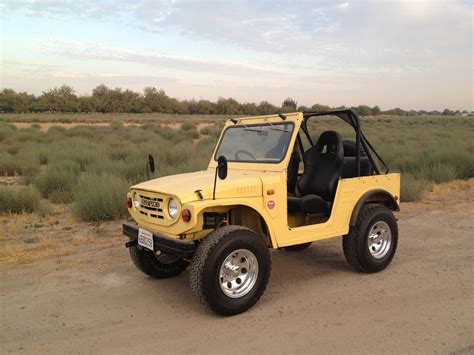 small jeep who makes the smallest suvs and 4x4s autoevolution