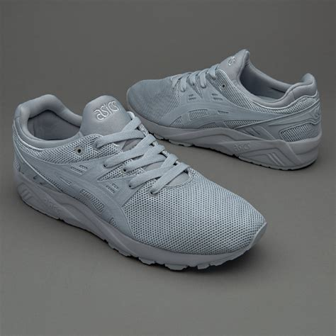 Sepatu Asics Gel Kayano 24 sepatu sneakers asics tiger gel kayano trainer evo light grey
