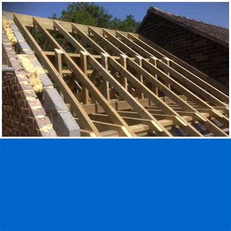 Timber Roof Timber Roofing Nef Carpentry