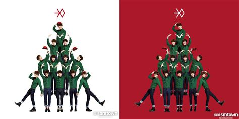 exo winter album exo finally finally finally releases miracles of december
