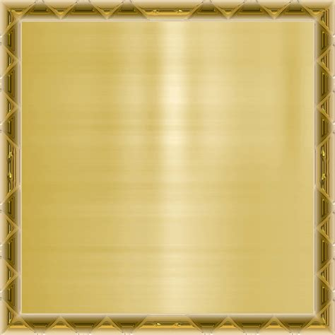 background frame large gold metal background in frame www myfreetextures