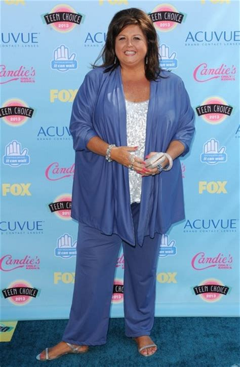 abby lee miller toes abby lee miller pictures photos images zimbio