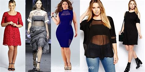 plus size runway show fashion week spring summer 2014 ivillage 2014 summer fashion trends plus size www pixshark com