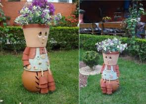Clay pot people the whoot