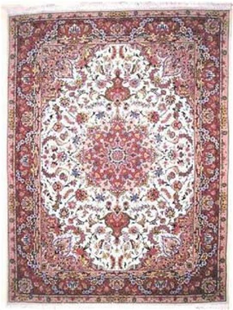 iran teppiche taebriz teppich