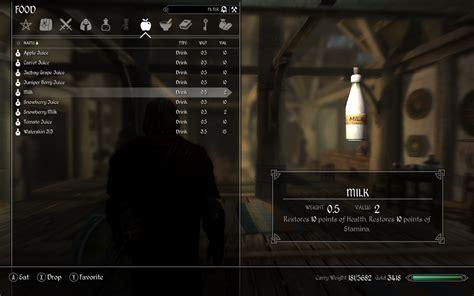 skyrim mod loverslab milk economy be a milk drinker at skyrim nexus mods and community