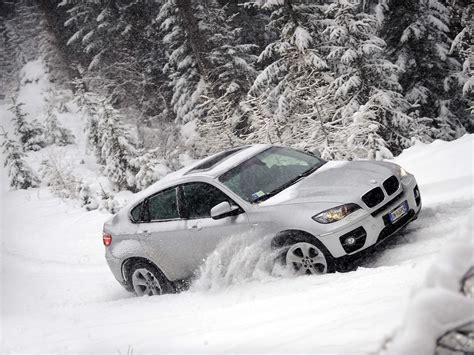 cuando usar las cadenas de nieve consejos para conducir con nieve o hielo de forma segura