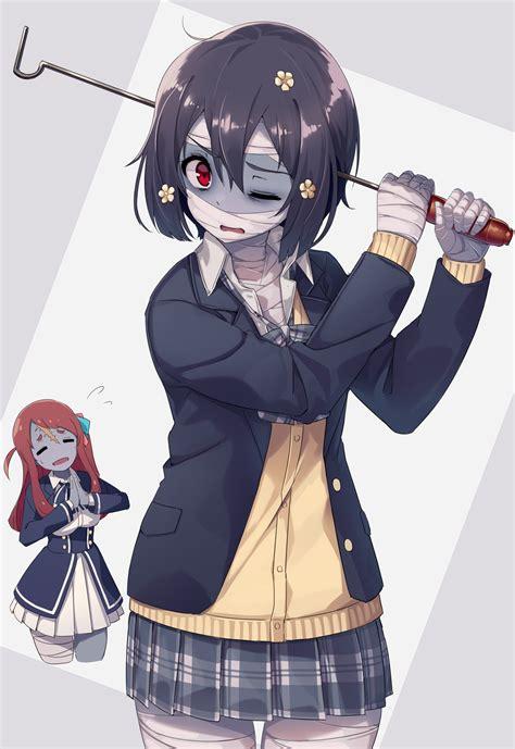 Anime Zombieland Saga by Mizuno Ai Zombieland Saga Zerochan Anime Image Board