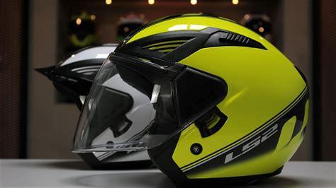 ls  atom motosiklet kaski oezen tv youtube