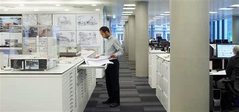 upholstery jobs london hok s new london office