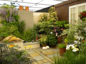 pics photos rooftop garden design ideas inkiso