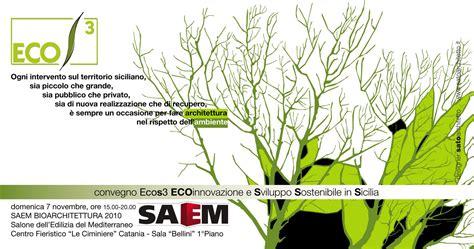 sviluppo economico catania architettura catania ecos3 sviluppo sostenibile in sicilia