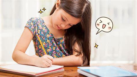 menulis bikin otak cerdas   mengajari anak  senang menulis