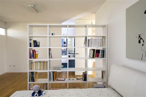 Come Dividere Una Stanza Senza Opere Murarie by Come Dividere Una Casa Consigli Per Il Progetto