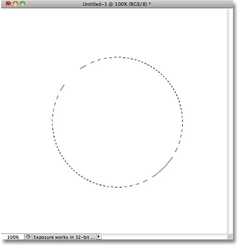Select Outline Photoshop by Add Bubbles With A Custom Brush Photoshop Tutorial