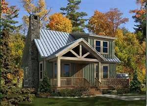 2 bedroom lake house plans