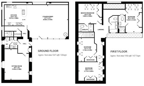 barn conversion floor plans barn conversion floor plans