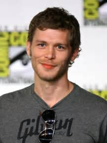 Klaus vampire diaries actor name list of awards and nominations