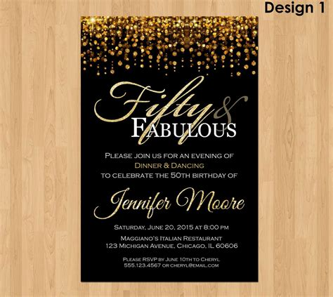 Design Your Own Invitations birthday invitation card design your own birthday