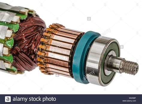 Electric Motor Coil by Electric Motor Coil Stock Photos Electric Motor Coil