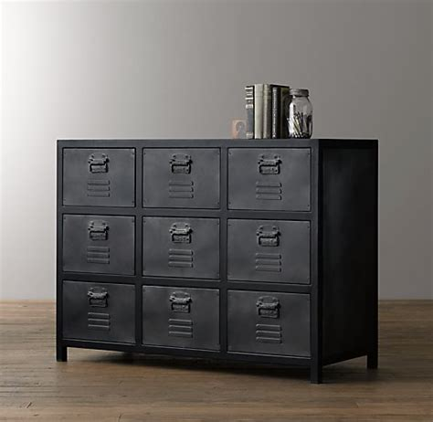 Locker Dressers by Vintage Locker Dresser