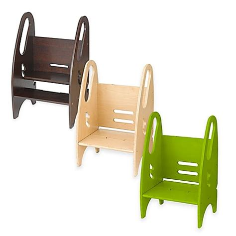 Partners 3 In 1 Growing Step Stool by Partners 3 In 1 Growing Step Stool Buybuy Baby