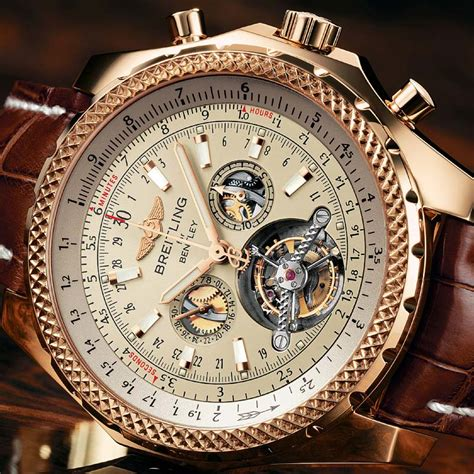breitling bentley tourbillon the quote photo breitling mulliner tourbillon for