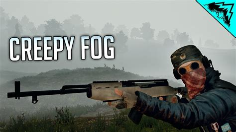 pubg highlights creepy fog pubg highlights and funny moments on patch