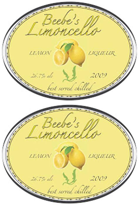 printable limoncello tags tommy s blog limoncello liquor labels