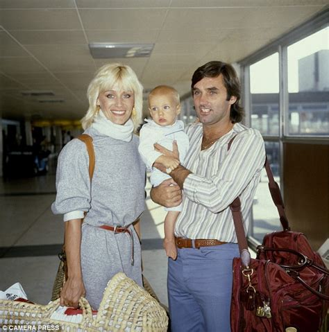 george best family george best s decline exposed in new book by calum