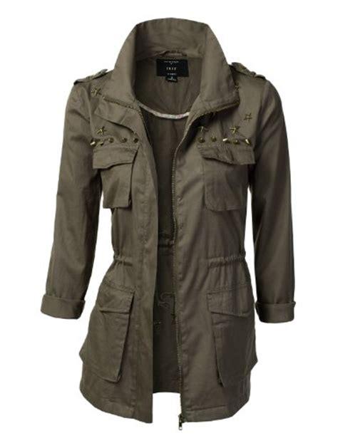 Blazer Coat Osaka Grey Abu j tomson womens trendy cotton drawstring jacket