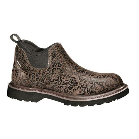 carhartt romeo boots carhartt s 4 quot romeo work boots 689505 work boots