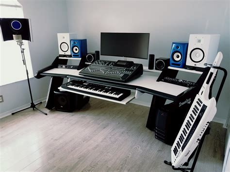 Pro Line Desk Studiodesk Professional Studio Desk