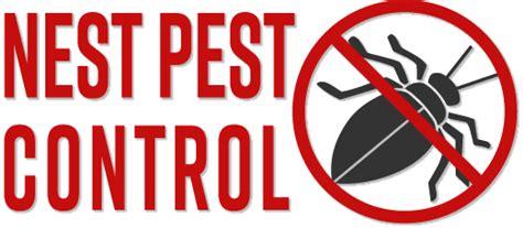 pest control baltimore nest pest control