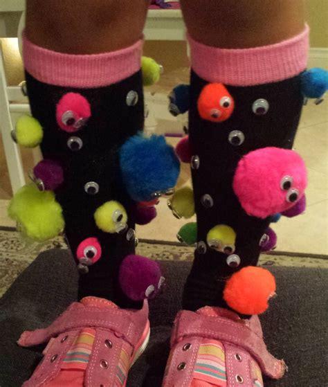 sock ideas 36 best sock day ideas images on socks socks and silly socks