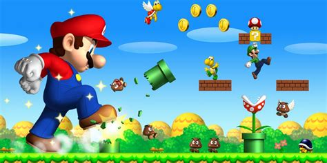 mario bros android mario bros android descargar gratis