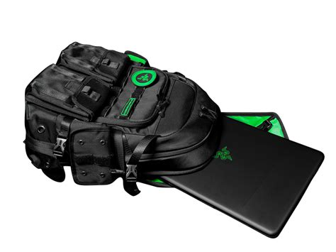 tactical backpack with laptop compartment razer tactical backpack ban leong technologies limited