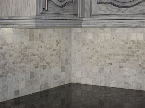 grey backsplash ideas grey backsplash home christmas decoration
