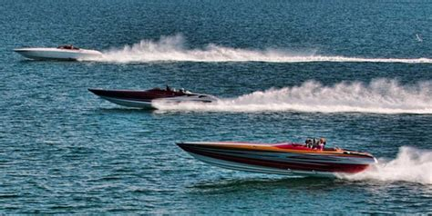 speed boat mph speed boats five things to look for boats