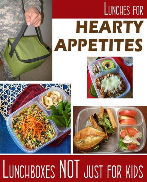 work ideas for adults 50 healthy work lunchbox ideas family fresh meals