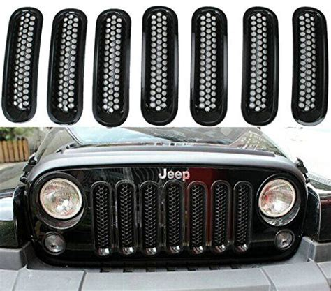 black grill inserts jeep wrangler 17 best ideas about jeep wrangler on