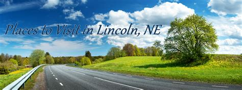 to do in lincoln top five things to do in lincoln ne