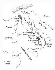 Blank Map Of Ancient Italy by Ancient Roman Empire Map Blank Viewing Gallery