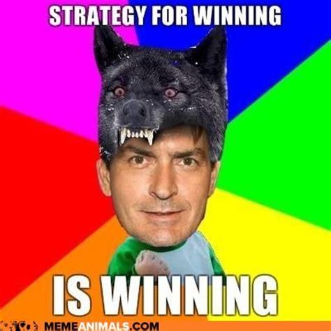 Winning Meme - crown social our favorite memes